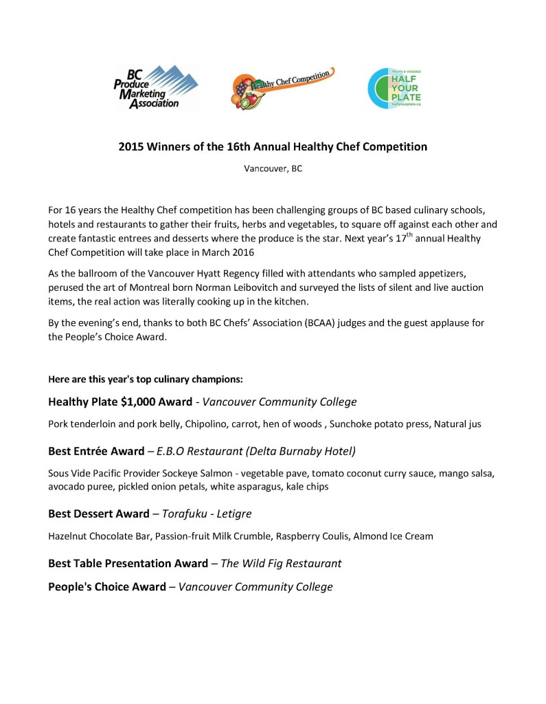 2015 Winners of the Healthy Chef Competition_Page_1