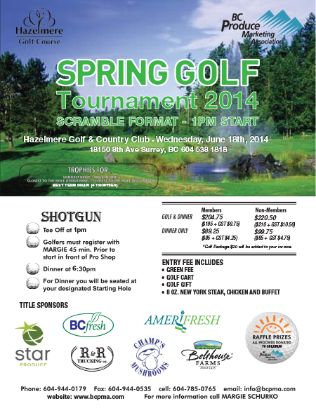 8-21-13_2014 Spring Golf Forms