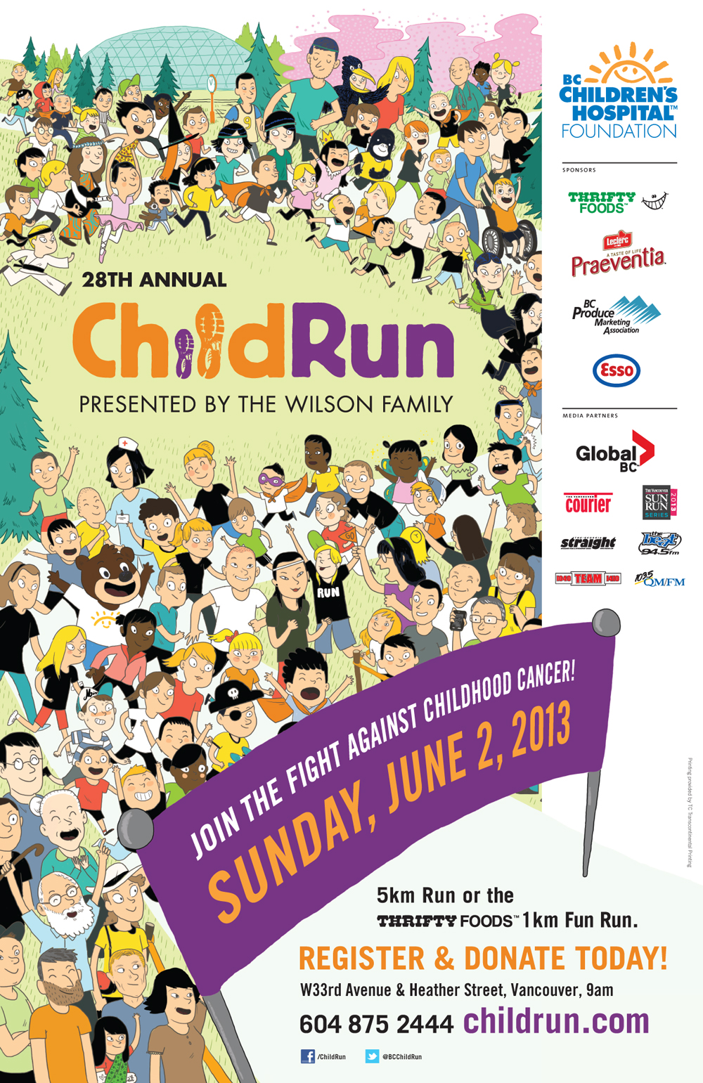 FINAL 2013 ChildRun Poster Big