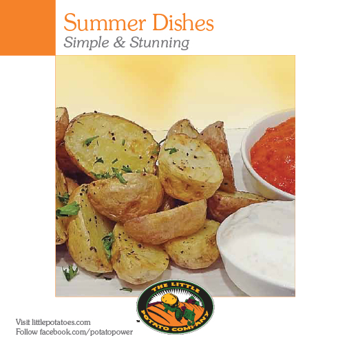 LPC Summer Recipe Book Cover